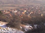 Village Smolsko Panorama view