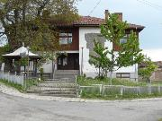Village Bunovo Local government building