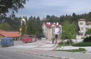 Village Mirkovo Center
